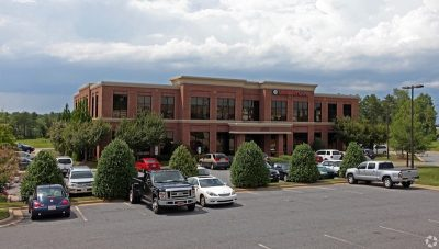 Catawba Springs Commons - For Lease – Medical Office - Rate Negotiable