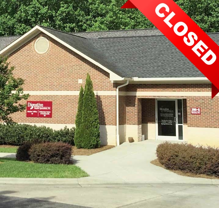 Central Triad Medical Park - Closed