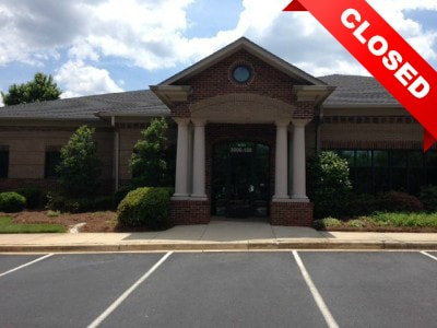 Mallard Creek Medical Park - Closed