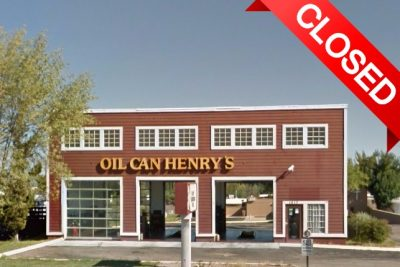 Oil Can Henry's