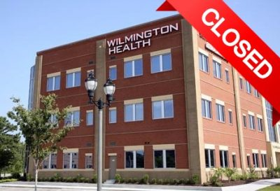 Wilmington Health Medical Office Building